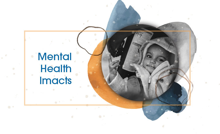 Mental Health Impacts Family Health Project