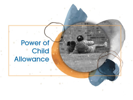 A Preeminent Poverty Scholar on the Power of a Child Allowance